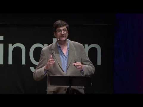 "TEDxBloomington -- Stephen Volan -- ""Approaching Autism Theatrically"""