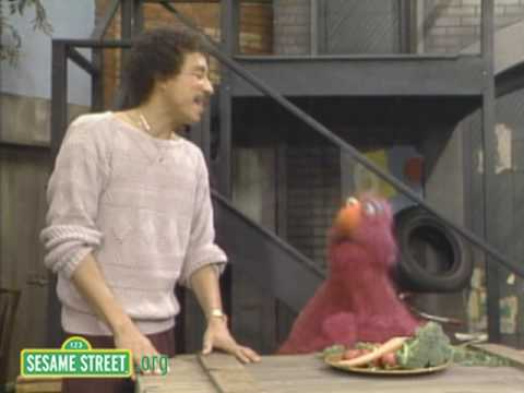 Sesame Street: Smokey Robinson Sings It Takes Time