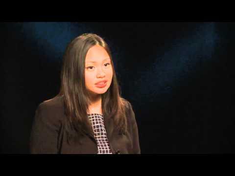 NASA Asian-American History Month Profile -- Daphne Dador