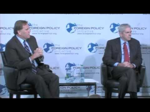 Winning the War on Terror - A Conversation with Congressman Mike Rogers (R-MI)