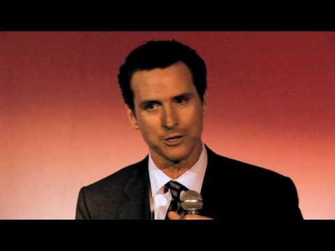TEDxSF - Gavin Newsom - 11/17/09