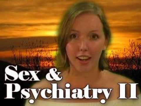 Psychiatry Sex Stories, Patient Rape & Breast Exams