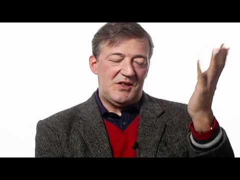 Stephen Fry: Heroes