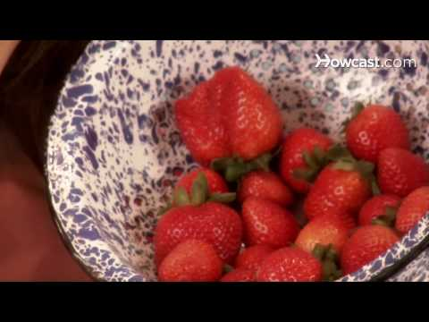Quick Tips: How to Keep Strawberries Fresher Longer