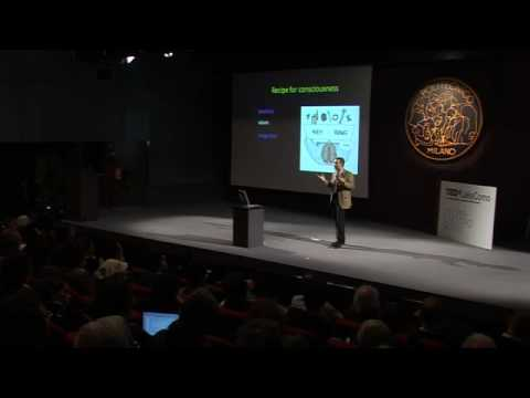 TEDxLakeComo - Eric Lumer - 11/04/09
