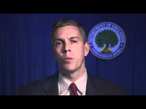 Secretary Duncan answers your Facebook Questions - 12-5-2011