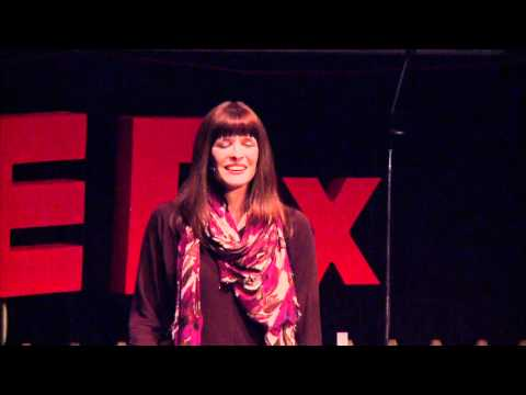 TEDxSomerville: Monica Poole - Occupy the Common Wealth