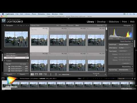 Time-Lapse Photography Workshop Trailer