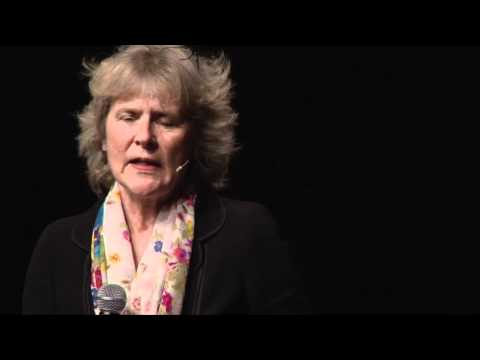 TEDxEQCHCH - Karen Blincoe - Turning Crisis into Opportunity