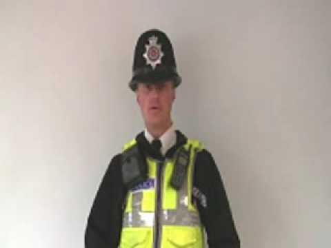 PC Thompson