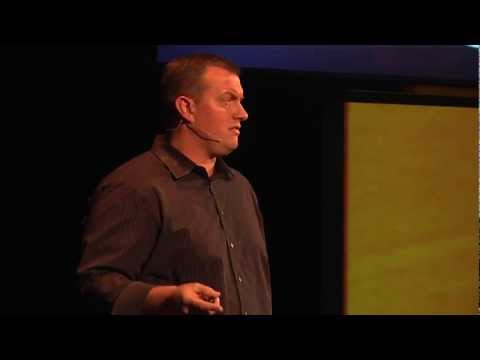 TEDxNaperville - Justin Ahrens - See Different, Do Different
