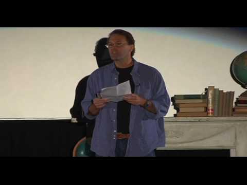 TEDxCLE - Michael Ruhlman - 2/26/10