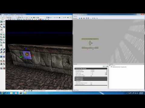 Unreal Development Kit UDK Tutorial - 51 - Take Damage