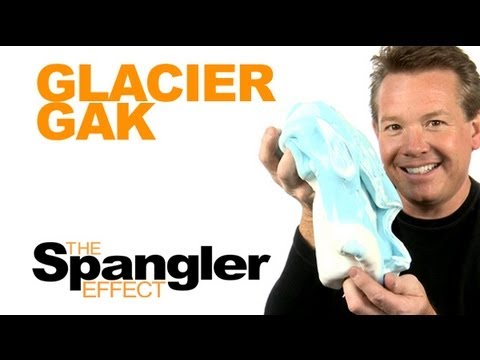 The Spangler Effect - Glacier Gak Season 01 Episode 19