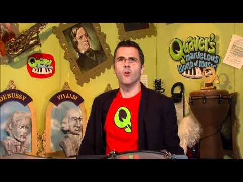 Quaver Webinar: Introducing Quaver's Teacher Admin Panel 5/1