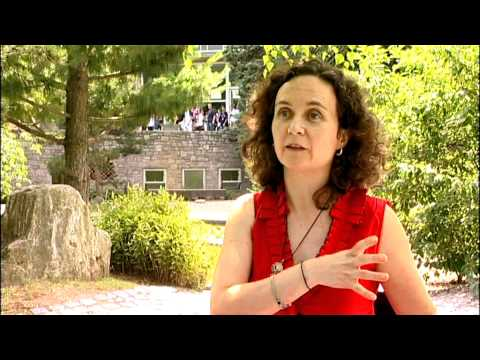 Rock Art and the World Heritage Convention - María Cruz Berrocal