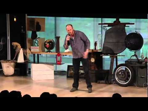 TEDxEast - Baba Brinkman - Sexual Selection as a Political Force
