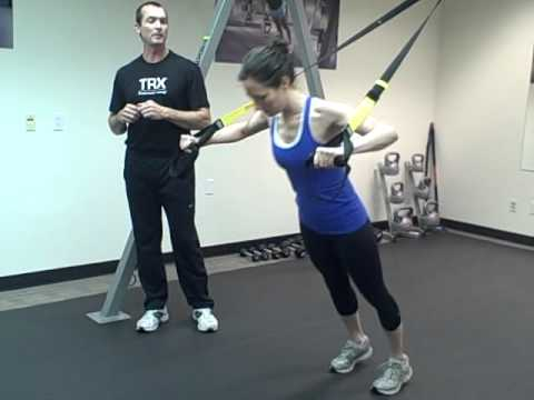 TRX Suspension Trainer® for Osteoporosis Therapy