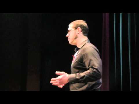 TEDxColumbiaSC - Robert LeHeup - The Sound of Snow