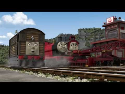 Thomas & Friends: Call to Action - US