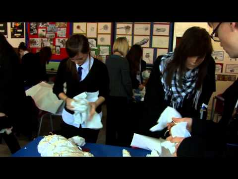 Royal Opera House Education projects 2012
