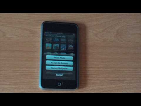 Quick Tip: How To Take a Picture of Your iPhone's Screen Then Transfer it to Your Mac