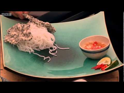 Vietnamese Fish Caca - Hairy Bikers Cookbook - BBC