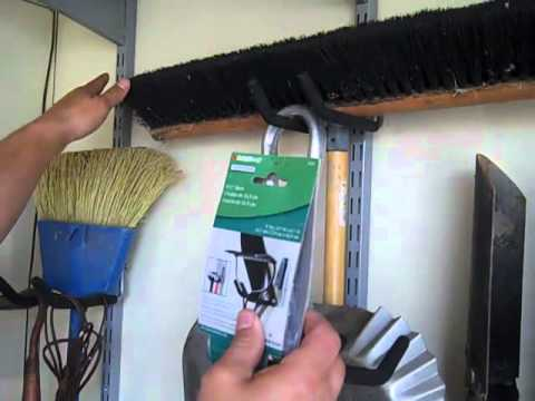 Organize Your Garage - The Home Depot