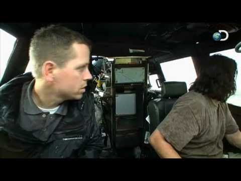 Storm Chasers - Tornado On Approach