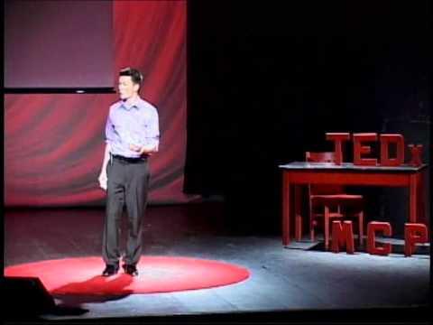 Spoken Art: Austin Graef at TEDxMCPSTeachers