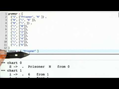 Prisoner Example - CS262 Unit 4 - Udacity