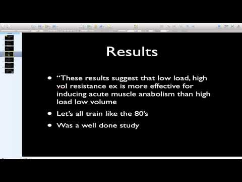 What Are The Best Rep Ranges To Build Muscle