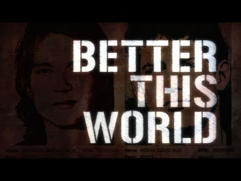 "Suspenseful Story of Justice System and Friendship in ""Better This World"""