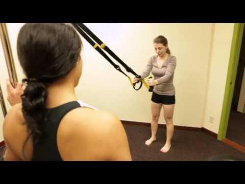 Sports Medicine Training