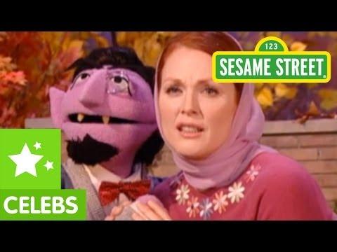 Sesame Street: Far From Seven