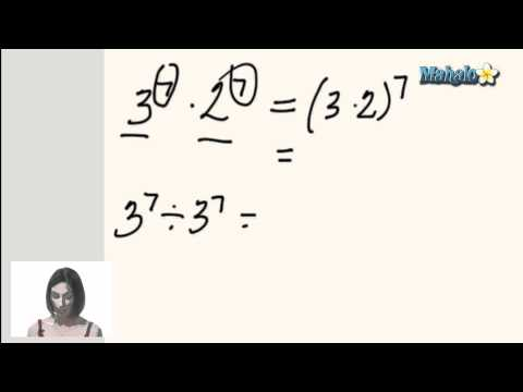 Properties of Exponents (ex.2)