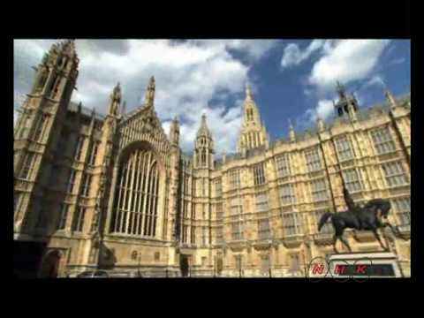 Westminster Palace, Westminster Abbey and Saint Margaret's Church (UNESCO/NHK)