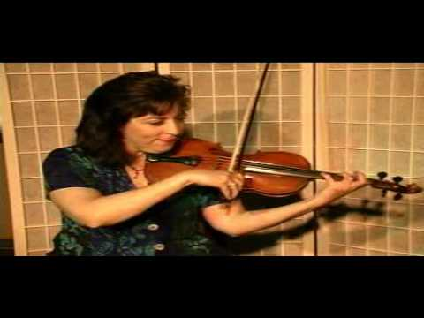 "Violin Lesson - Song Demonstration - the ""Juniper Tree"""