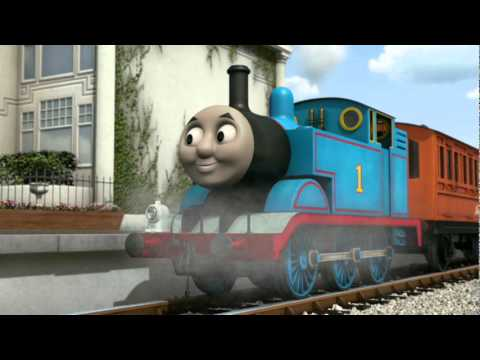 Thomas & Friends: All-New Thomas & Friends Episodes Airing Spring 2012 on PBS!