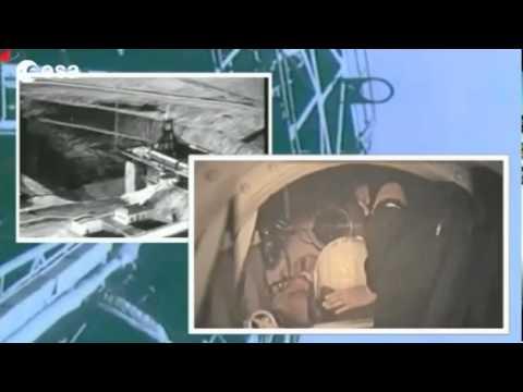 Soyuz History