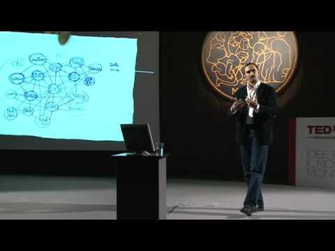 TEDxLakeComo - Paolo Ciuccarelli - 11/04/09