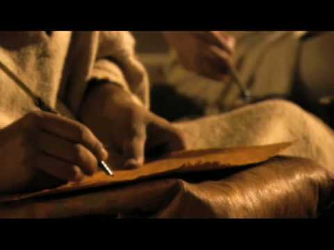 NOVA | The Bible's Buried Secrets | Portraying the Writers| PBS
