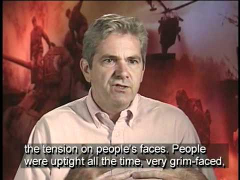 Tom Gjelten on Covering War in Bosnia