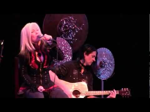 TEDxConejo - Terri Nunn - 2 Beautiful Songs