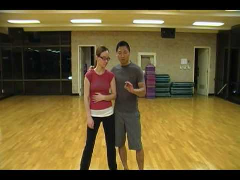 Wing Chun - Chi Sau (basic strategy)