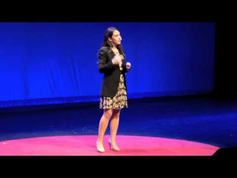 TEDxAthens 2011 - Matina Stevis- Disruptive Information:Twitter and the Financial Markets