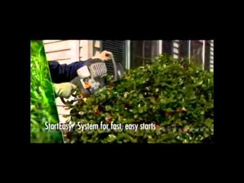 "Ryobi 22"" Hedge Trimmer"