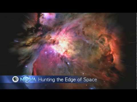 NOVA |  Hunting Edge of Space: The Mystery of the Milky Way | PBS