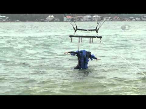 Pitchmen: Mighty Thirsty Dunking
