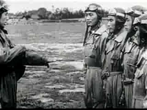 WWII - Ep. 6 Act 4 - Flying Tigers Bite Back